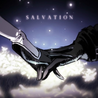 salvation 「2B/9S」
