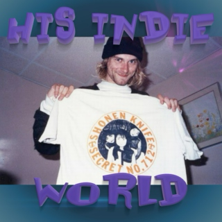 His Indie World