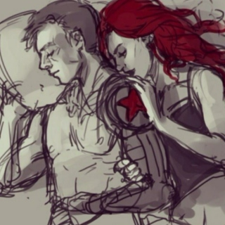 Love and War ;; WinterWidow