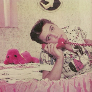 Waiting by the Telephone