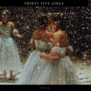 Thirty-Five Girls