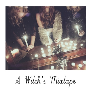 A Witch's Mixtape