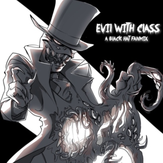 Evil With Class