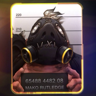 Hook, Line, and Sinker! (Roadhog Playlist)