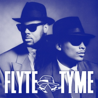 Flyte Tyme Tunes - The 90s