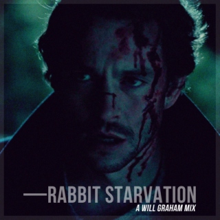 RABBIT STARVATION