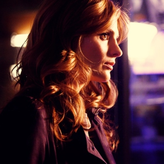 """kate beckett 