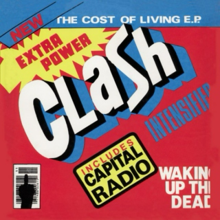Capital Radio-The Music of the Clash & Friends