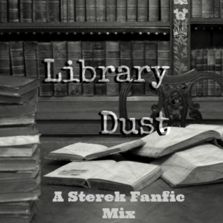 Library Dust