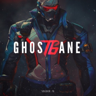 GHOSTBANE