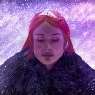 Sansa: Queen In The North