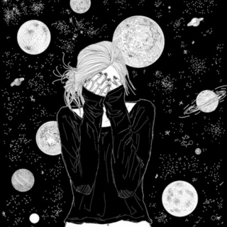 There is a universe where I am not me