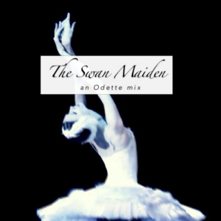 part one: the white swan