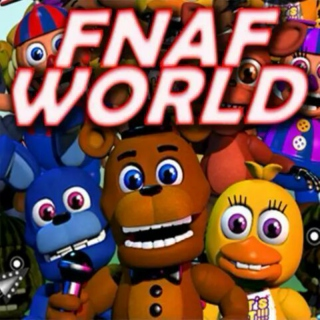 Five Nights at Freddy's Songs: World
