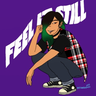 feel it still