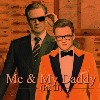 Me + My Daddy Pt. II [a hartwin fanmix]