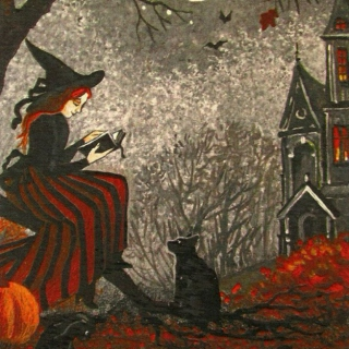 All Hallow's Eve: An Instrumental Playlist