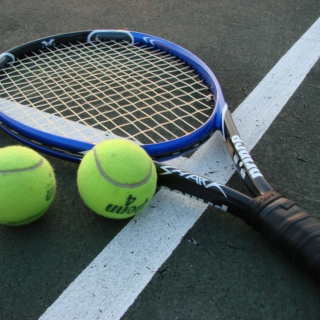 It Starts with Tennis