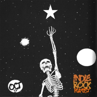Indie/Rock Playlist: October (2017)