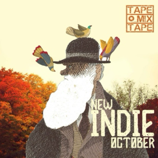 NEW INDIE OCT 2017 [O=O]