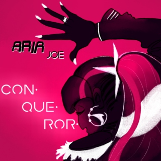 Conqueror: the very best of Aria Joie