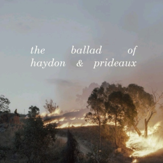 the ballad of haydon and prideaux