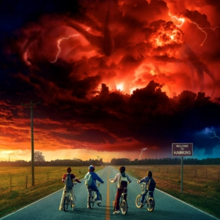 Stranger Things 2 (2017)