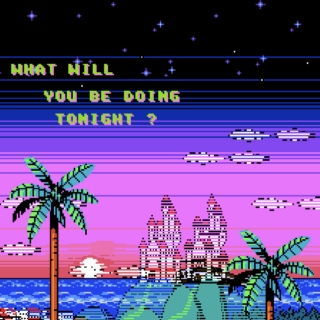 VAPORWAVE AND CHILL
