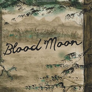 blood moon: chapter by chapter listening experience