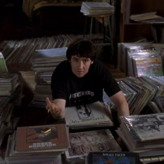 Inspired By 'High Fidelity' - It's Music That Matters