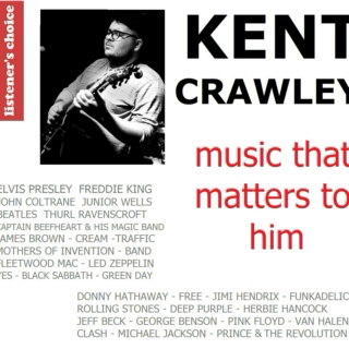 Listener's Choice: Kent Crawley