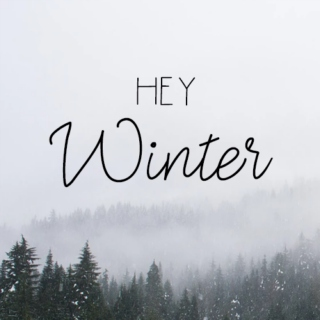 Hey Winter