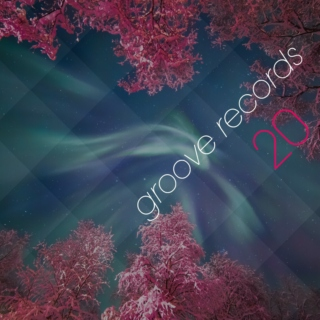 Groove Records 20