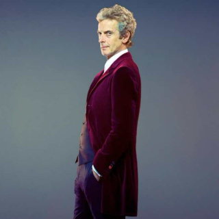 time called and said i was at the end of it // a twelfth doctor mix (pt. i)