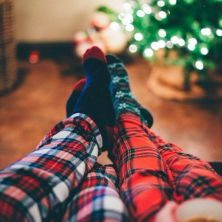 Not Your Mother's Christmas Playlist / 2017