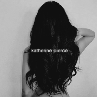 an ode to katherine piece