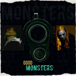Good Monsters