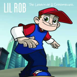 Lil Rob - The Story of A Storyteller