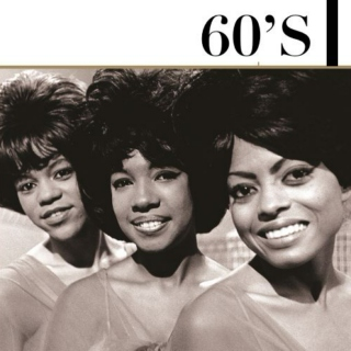 Oh Mama Welcome to the Sixties!
