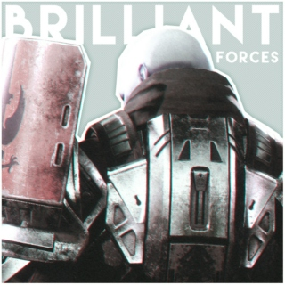 BRILLIANT FORCES