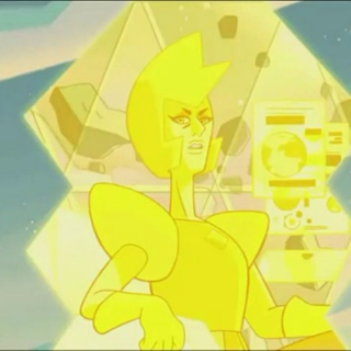 Yellow Diamond The Musical