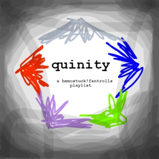 quinity: a whwd mix