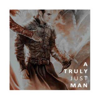 a truly just man // stannis baratheon