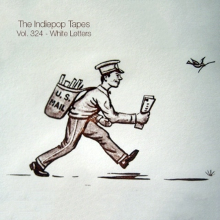 The Indiepop Tapes, Vol. 324: White Letters