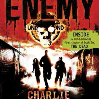 The Enemy-Charlie Higson