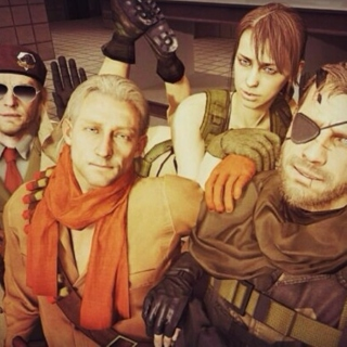 We Are Diamond Dogs