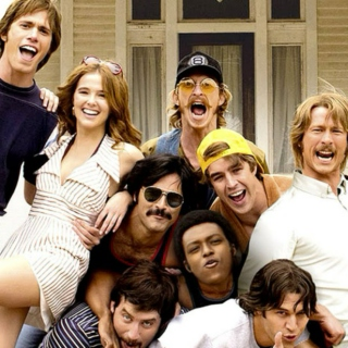 Everybody Wants Some Soundtrack