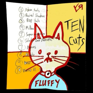 Ten Cuts by Richard F. Yates