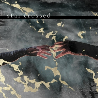 star-crossed: a reylo fanmix