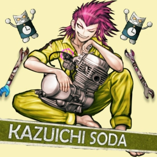 Let's Run To Our Horizon: A Kazuichi Souda Mix